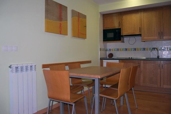Aparthotel Pena Telera Resort - фото 12
