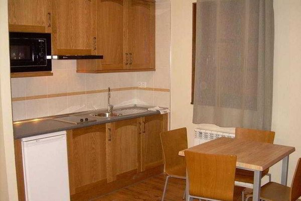 Aparthotel Pena Telera Resort - фото 14