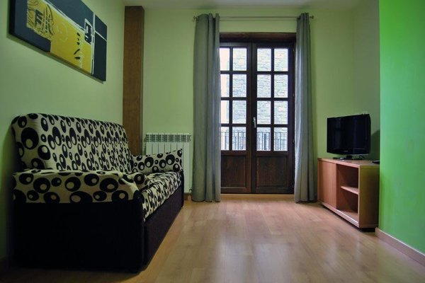 Aparthotel Pena Telera Resort - фото 17