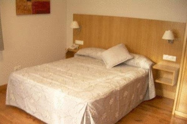Aparthotel Pena Telera Resort - фото 4