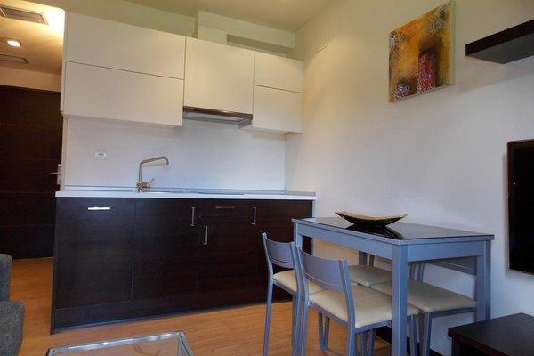 Aparthotel Bubal - 14