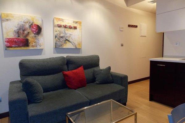 Aparthotel Bubal - 9
