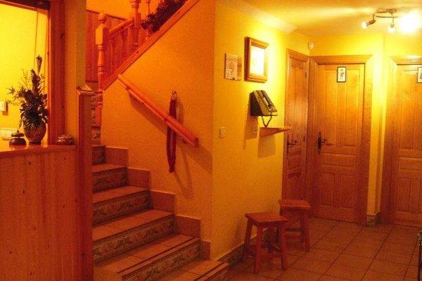 Hotel Casa Escolano - фото 15