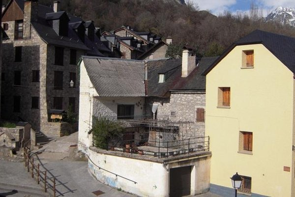 Hotel Casa Escolano - фото 18