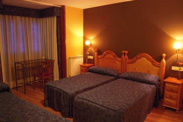 Hotel Casa Escolano - фото 3