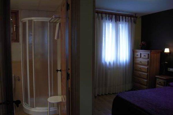 Hotel Casa Escolano - фото 5