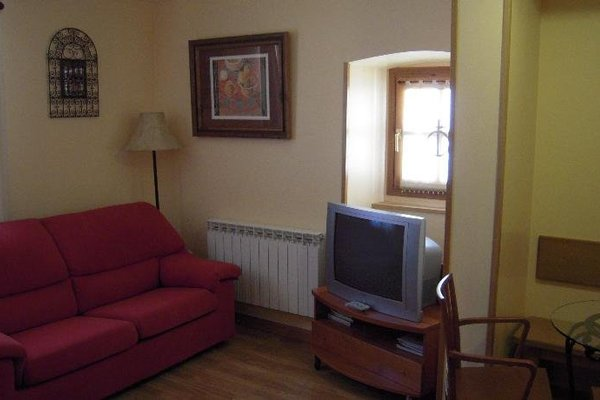 Hotel Casa Escolano - фото 8