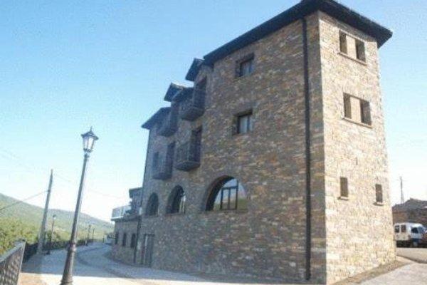 Apartamentos Pirineos Ordesa - фото 41