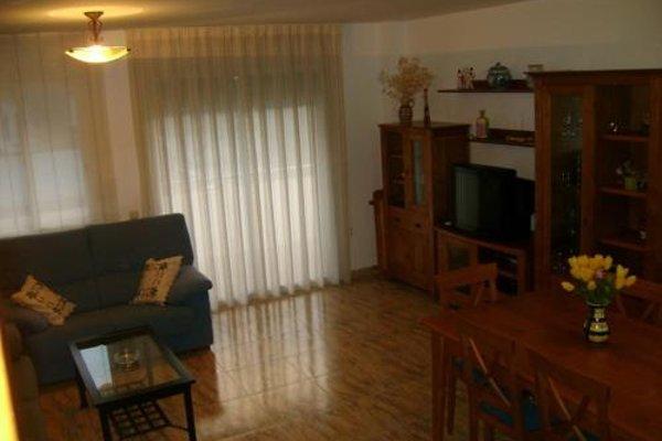 Apartamentos Pirineos Ordesa - фото 10