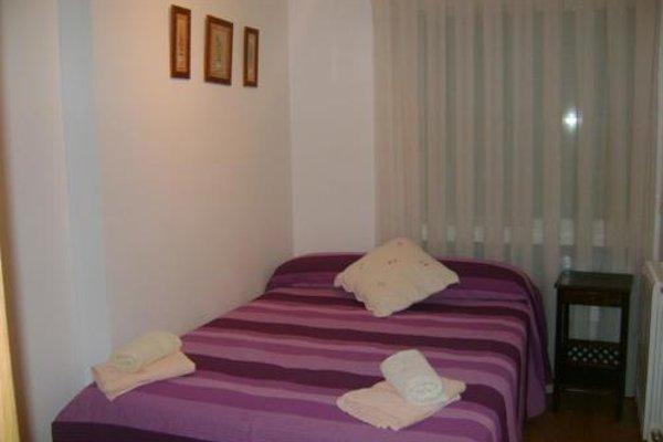Apartamentos Pirineos Ordesa - фото 11