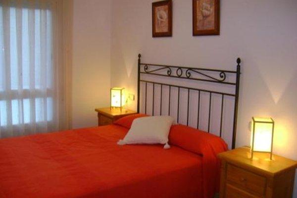 Apartamentos Pirineos Ordesa - фото 12