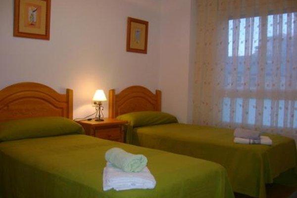 Apartamentos Pirineos Ordesa - фото 16