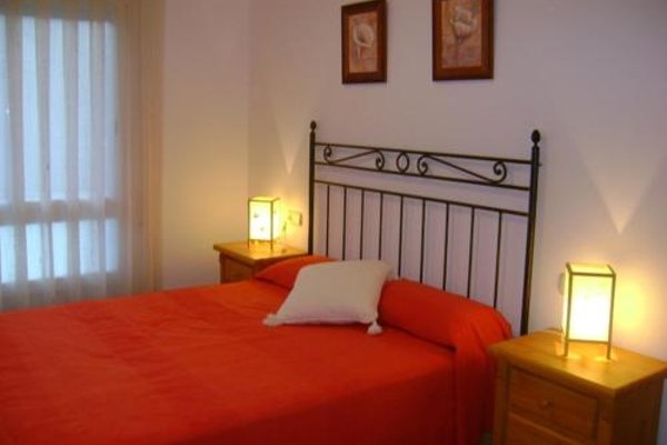 Apartamentos Pirineos Ordesa - фото 17