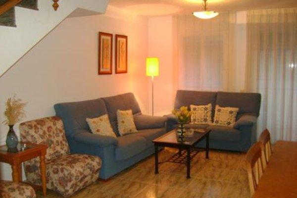 Apartamentos Pirineos Ordesa - фото 18
