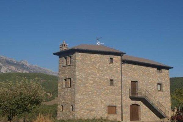 Apartamentos Pirineos Ordesa - фото 21