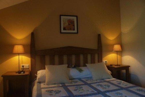 Apartamentos Pirineos Ordesa - фото 4