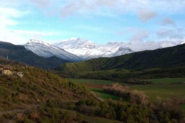 Apartamentos Pirineos Ordesa - фото 8