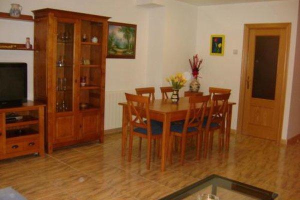 Apartamentos Pirineos Ordesa - фото 9