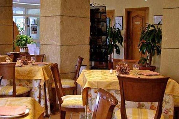 Hotel Dunas Puerto - фото 11