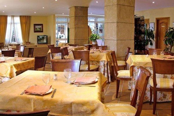 Hotel Dunas Puerto - фото 13