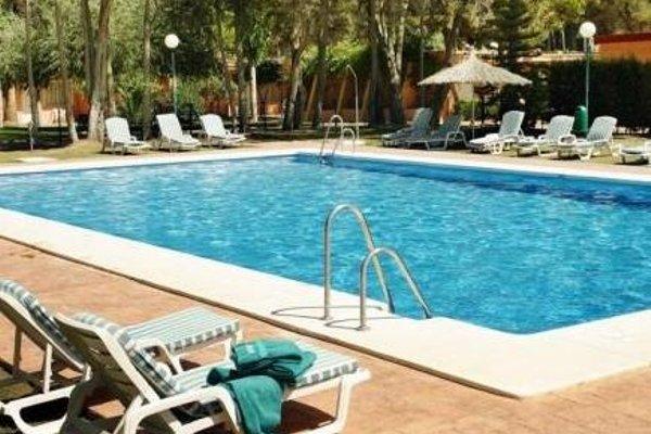 Hotel Dunas Puerto - фото 18