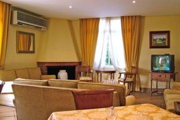 Hotel Dunas Puerto - фото 4