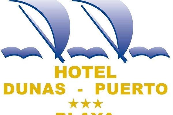 Hotel Dunas Puerto - фото 6