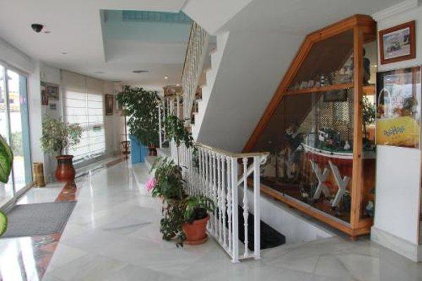 Del Mar Hotel & Spa - фото 12