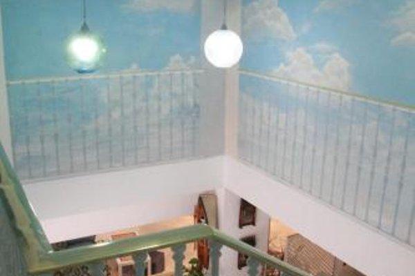 Del Mar Hotel & Spa - фото 13
