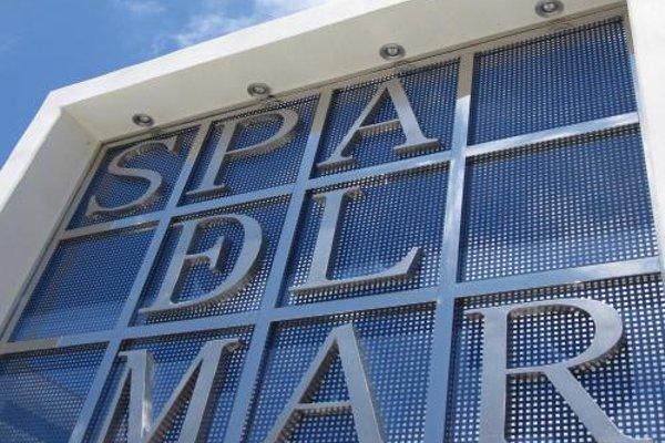 Del Mar Hotel & Spa - фото 23
