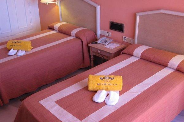 Del Mar Hotel & Spa - фото 3