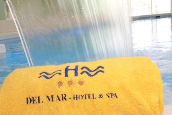 Del Mar Hotel & Spa - фото 7