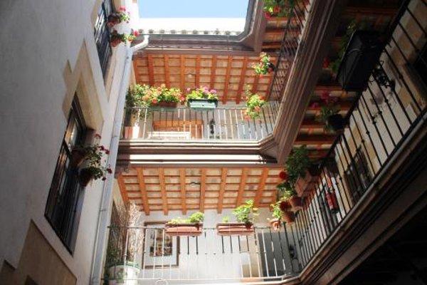 Casa Palacio de los Leones - фото 20