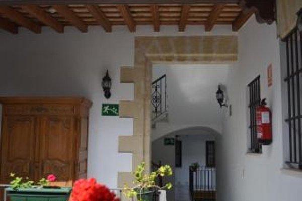 Casa Palacio de los Leones - фото 21