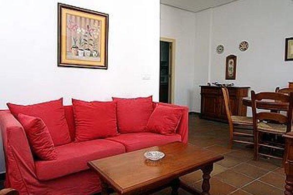 Casa Palacio de los Leones - фото 7