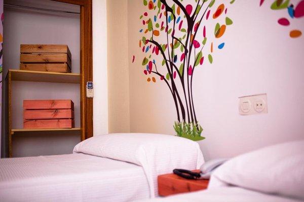 Hotel Sur Utopia - фото 3