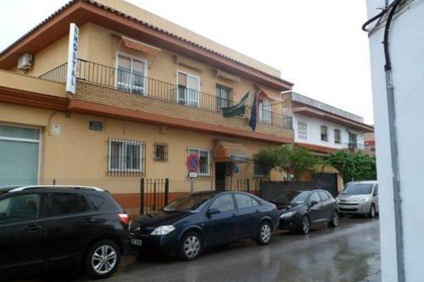 Hostal Puerto de Santa Maria - 21