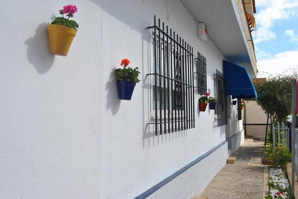 Hostal Puerto de Santa Maria - 22