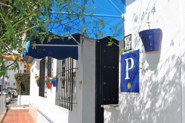 Hostal Puerto de Santa Maria - 23