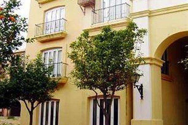 Apartamentos Puerto Sherry - фото 48