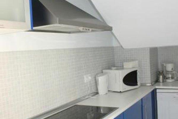 Apartamentos Puerto Sherry - фото 11