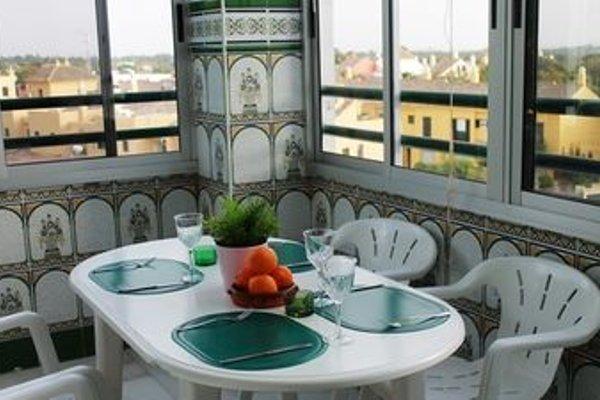 Apartamentos Puerto Sherry - фото 13
