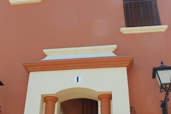 Apartamentos Puerto Sherry - фото 14