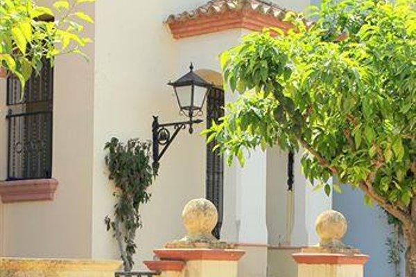 Apartamentos Puerto Sherry - фото 15