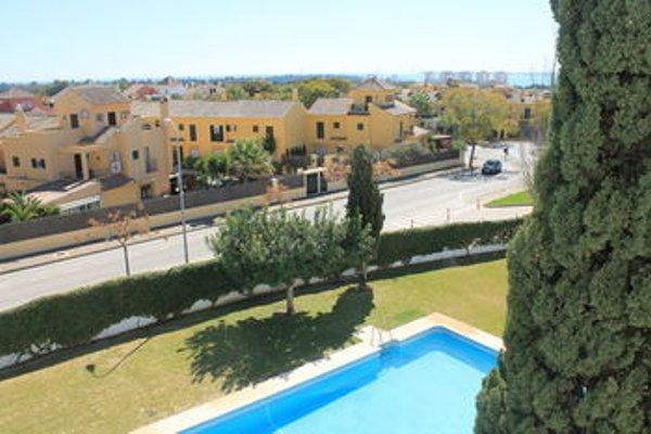 Apartamentos Puerto Sherry - фото 20