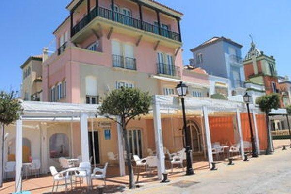 Apartamentos Puerto Sherry - фото 23