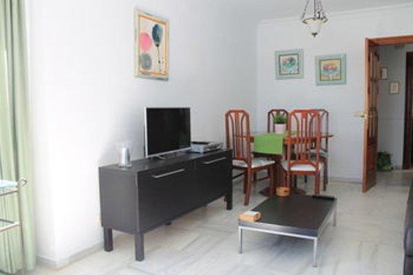 Apartamentos Puerto Sherry - фото 5
