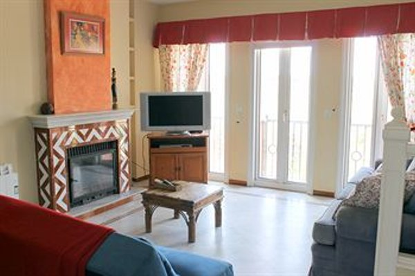 Apartamentos Puerto Sherry - фото 6