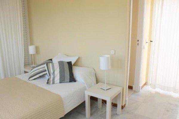 Apartamentos Puerto Sherry - фото 7