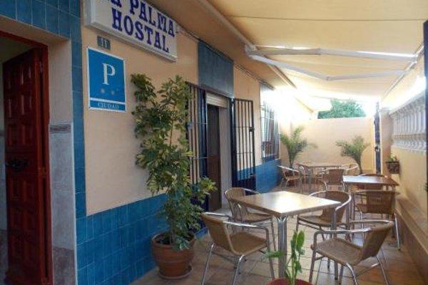Hostal La Palma - фото 16